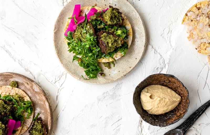 Whole Foods Multigrain Tabouli Recipe