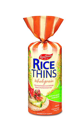 Image result for rice thins corn thins