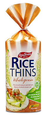 USA Rice Thins