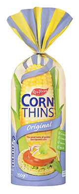 Corn Thins Original
