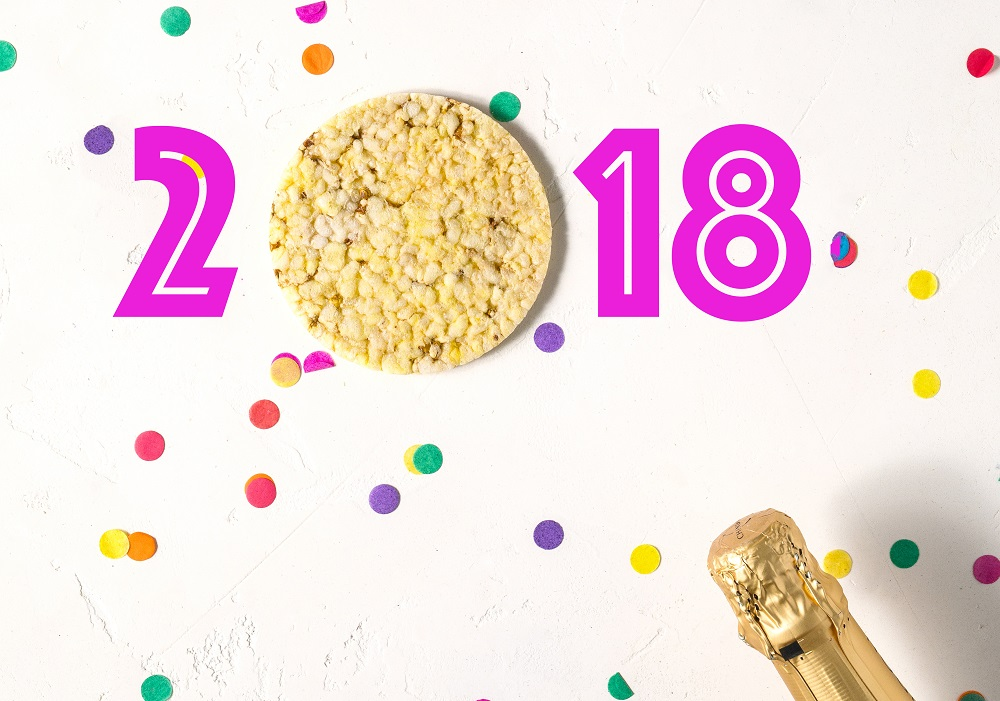 Happy New Year from CORN THINS